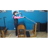 clínicas de pilates Itaim Bibi