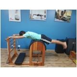 curso de pilates funcional preço Rolinópolis