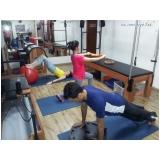curso de pilates funcional Jardim Donária