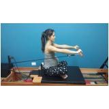 curso de pilates para gestantes Sumarezinho