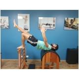 cursos de pilates funcional Cerqueira César