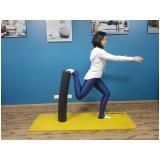 exercício de pilates funcional Cidade Jardim