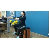 exercício de pilates para gestantes Itaim
