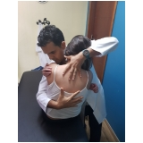 fisioterapia para avc Jardim Esmeralda
