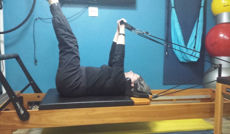 fisioterapia para entorse de tornozelo Jardim Vera Cruz