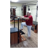 fisioterapia para idoso Jardim Vera Cruz