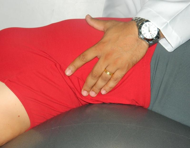 fisioterapia para tornozelo preço Jardim Christie