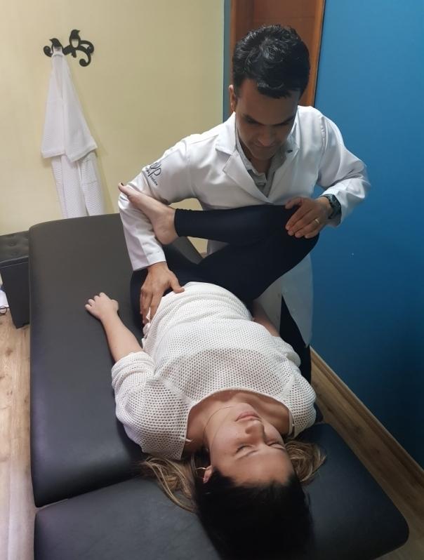 fisioterapia para tendinite