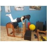 formação de pilates avançado