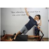 formação profissional em pilates