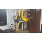 onde encontrar aula de pilates aéreo Cidade Universitária