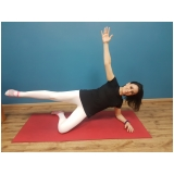 onde encontrar aula de pilates solo Av Brigadeiro Faria Lima