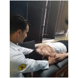 onde encontrar clínica de fisioterapia ortopédica Vila Gomes