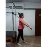 onde encontrar clinica de fisioterapia para gestantes Alto de Pinheiros