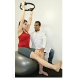 onde encontrar clínica de fisioterapia Jardim Pinheiros