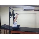 onde encontrar clínica de pilates para mulheres em gestação Jardim Matarazzo