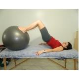 onde encontrar clínica de rpg postural Brooklin Novo