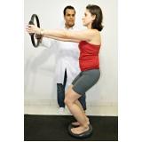 onde encontrar clínica rpg para melhorar postura Vila Indiana