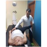 onde encontrar fisioterapia para artrose de joelho Sumarezinho