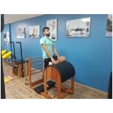 onde encontro clínica de fisioterapia para pós operatório Jardim Europa