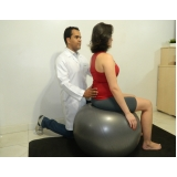 onde encontro clínica de rpg para dores de coluna Vila Ida