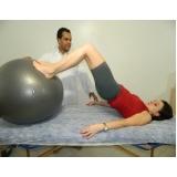 onde encontro clínica de rpg postural Brooklin Novo