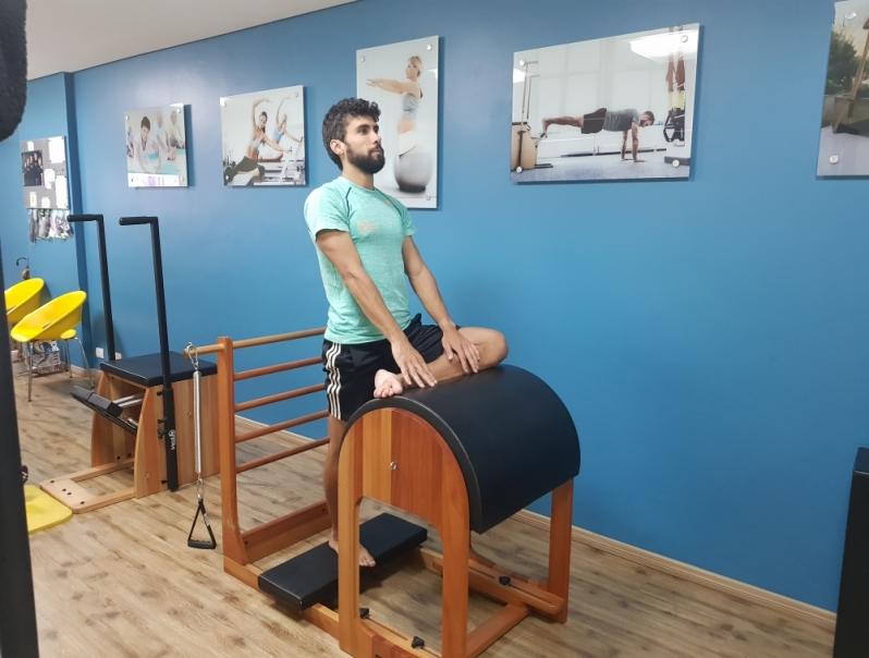 onde encontro fisioterapia para bursite Perdizes