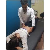 onde encontro fisioterapia para hernia de disco Alto de Pinheiros