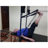 onde encontro pilates funcional para idosos Itaim Bibi