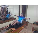 onde encontro studio de pilates funcional Butantã