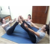 pilates clínicos funcionais Itaim Bibi