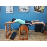 curso de pilates funcional