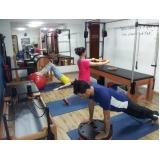 pilates clínico funcional