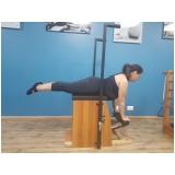 pilates funcional emagrece