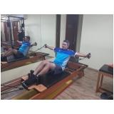 studio de pilates funcional