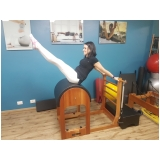 pilates funcional movimento alternativo Vila Gomes