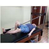 pilates funcional para idosos com osteoporose preço Itaim Bibi