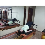 pilates para gestante 5 meses Jardim Peri Peri