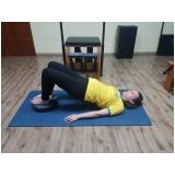 pilates para gestante abdominal Perdizes