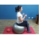 exercícios de pilates para gestantes