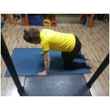 pilates para gestantes abdominais