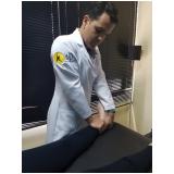 qual o preço de osteopatia cervical Cerqueira César