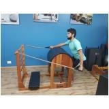 quanto custa curso de pilates funcional Jardim Viana