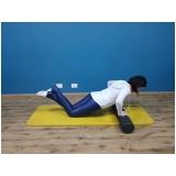 quanto custa exercícios de pilates funcional Perdizes