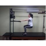 quanto custa exercícios de pilates para gestantes Brooklin Novo