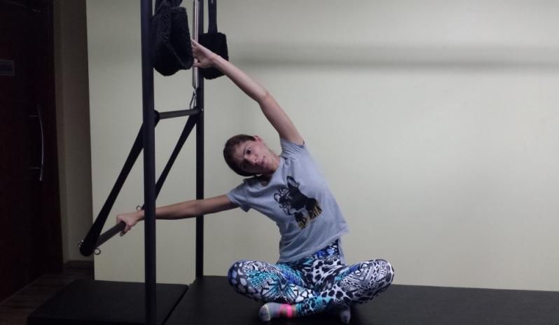 quanto custa fisioterapia para a coluna lombar Vila Pompéia