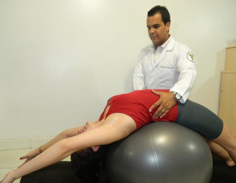 quanto custa fisioterapia para bursite Berrini