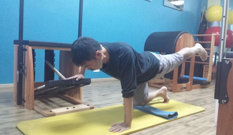 quanto custa fisioterapia para entorse de tornozelo Sumaré