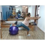 quanto custa pilates funcional com bola Vila Madalena