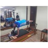 quanto custa studio de pilates funcional Itaim
